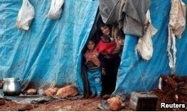 VOA慢速英语:流亡艺术家用艺术拯救叙利亚的记忆