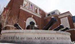 VOA慢速英语:美国革命博物馆满足费城的需要
