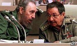 VOA慢速英语:古巴官员面临考验 谁成为下一任总统?