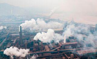 研究发现 世界上超过95%的人呼吸着肮脏的空气