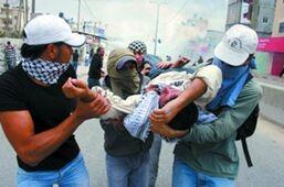 BBC在线收听下载:加沙抗议活动变流血冲突