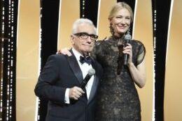 VOA慢速英语:戛纳电影节关注行业性侵犯问题