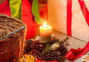 实战口语情景对话 第1250期:Giving Gifts 送礼物