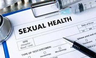 报告显示 美国加州的性病感染率创历史新高