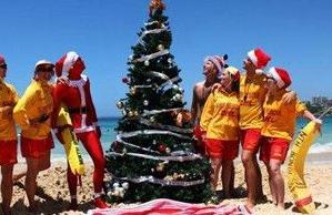 实战口语情景对话 第1251期:Hot and Cold Christmas 炎热的圣诞节VS寒冷的圣诞节