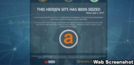 VOA常速英语:Curbing Online Dark Markets Criminality