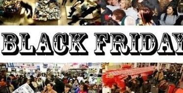 实战口语情景对话 第1249期:Black Friday 黑色星期五