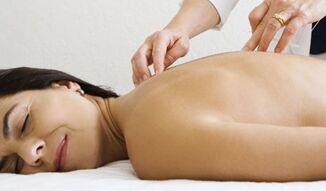 没有证据表明针灸可缓解疼痛