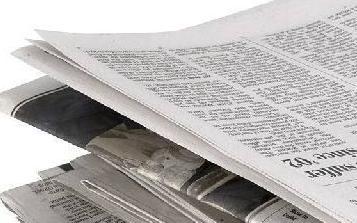 实战口语情景对话 第1294期:Will we still have newspapers in the future? 未来还有报纸吗?