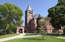 美国新罕布什尔大学将接受中国高考成绩申请