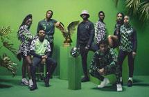 世界杯还没开赛 尼日利亚队球衣先火了!