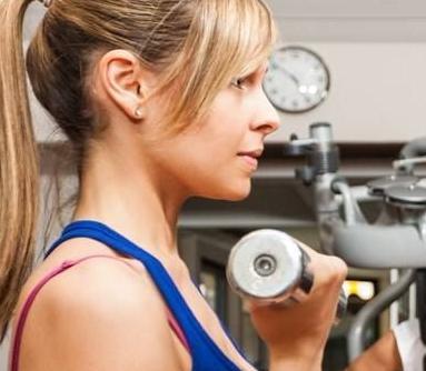 实战口语情景对话 第1280期:How many times do you exercise a week? 你每周锻炼几次?
