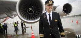 全球飞行员短缺威胁航空业发展