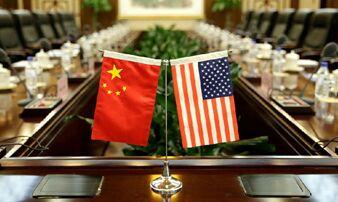 关于中美贸易冲突,你应该知道的五个问题