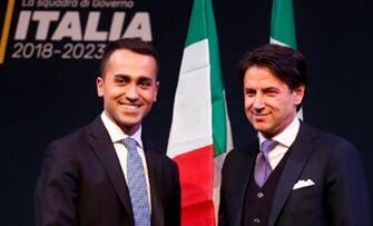 意大利内阁总理候选人涉嫌学历造假
