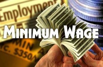 实战口语情景对话 第1275期:Have you ever worked for minimum wage? 你有拿过最低工资吗?