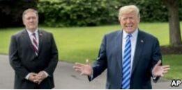 VOA常速英语:Preparing for U.S.-N. Korea Summit