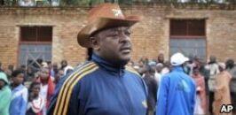 VOA常速英语:Pierre Nkurunziza and Burundi's Presidency
