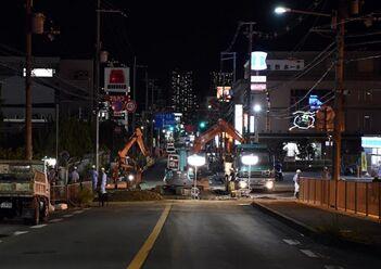 国际英语新闻:4 dead, hundreds injured as 6.1-magnitude quake rocks western Japan