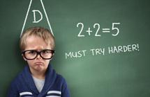 科学家:从70后开始 每一代智商降7分