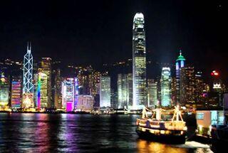 外国移居者成本榜出炉 香港居榜首北京排第九