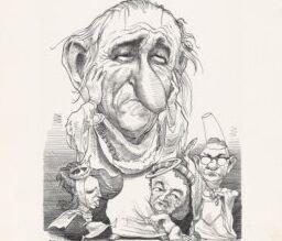 VOA慢速英语:美国国立肖像馆回顾1968