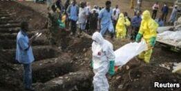 VOA常速英语:More Help for Ebola Survivors in Sierra Leone