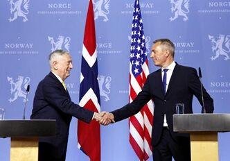 国际英语新闻:Norway reconfirms commitment to NATO defense spending target