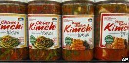 亚洲菜肴在美国发展最快