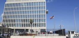 VOA常速英语:U.S.-Cuba Bilateral Commission Meeting