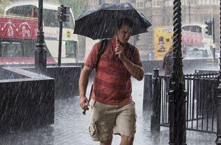 为什么下雨的时候,很多人会头痛?