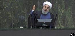 VOA慢速英语:伊朗媒体集团寻求全球影响力