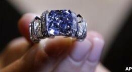 新报告分享稀有蓝宝石历史的秘密