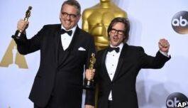 VOA慢速英语:Academy's New 'Popular Film' Oscar Not So Popular