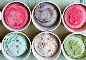 冰淇淋健康吗?