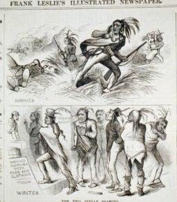 VOA慢速英语:美国人对原住民知之甚少
