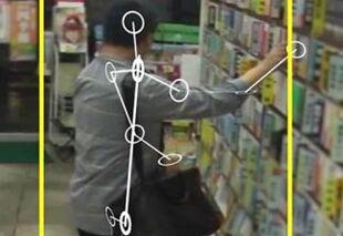 日本公司推AI摄像头 用来识别小偷