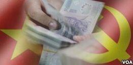 VOA慢速英语:亚洲货币贬值 政府能避免危机吗?