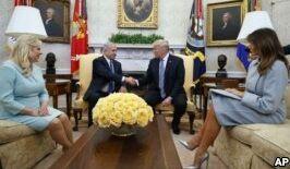 专家称以色列领导人的世界地位正在上升