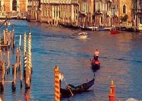 实战口语情景对话 第1356期:Life in Italy 意大利的生活(1)