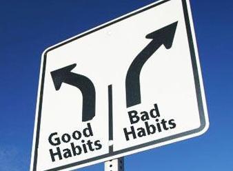 实战口语情景对话 第1379期:Breaking Bad Habits 改掉坏习惯(1)