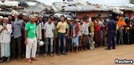 VOA慢速英语:联合国报告称缅甸将领必须面对正义