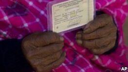 117岁玻利维亚人可能是世界上最老的人