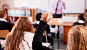 这些方法有助于缓解孩子的上学焦虑