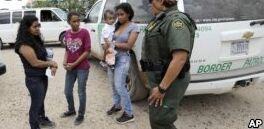 VOA慢速英语:美国驱逐无家可归的洪都拉斯人