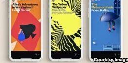 VOA慢速英语:纽约公共图书馆将经典小说搬上Instagram