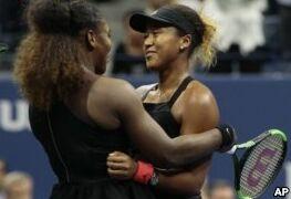 大坂直美为日本赢得首个网球大满贯冠军