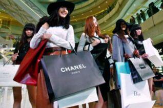 报告显示 中国千禧一代消费者引领奢侈品市场