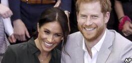 VOA慢速英语:另一个皇室宝宝即将诞生