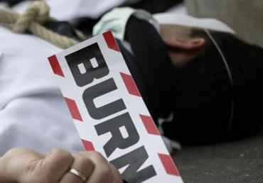 英语访谈节目:医生自杀率引担忧